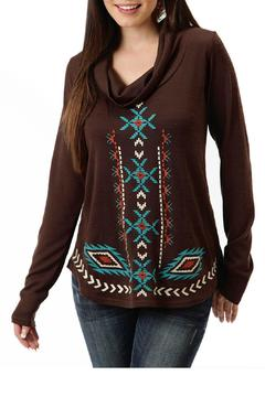 Shoptiques Product: Tunic Sweater