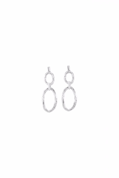 Uno de 50 Ropes Earrings - Product List Image