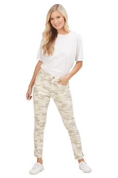 Shoptiques Product: Rory Camo Jean