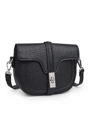 Urban Expressions Rory Vegan Leather Crossbody - Front full body