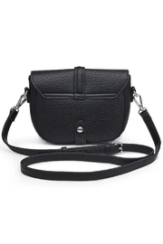 Urban Expressions Rory Vegan Leather Crossbody - Back cropped