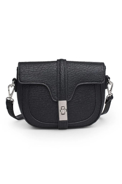 Urban Expressions Rory Vegan Leather Crossbody - Product List Image