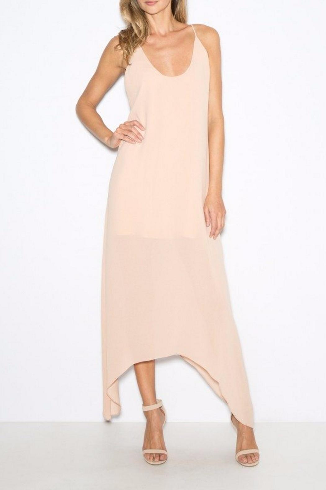 Rory Beca Castanets Gown - Front Full Image