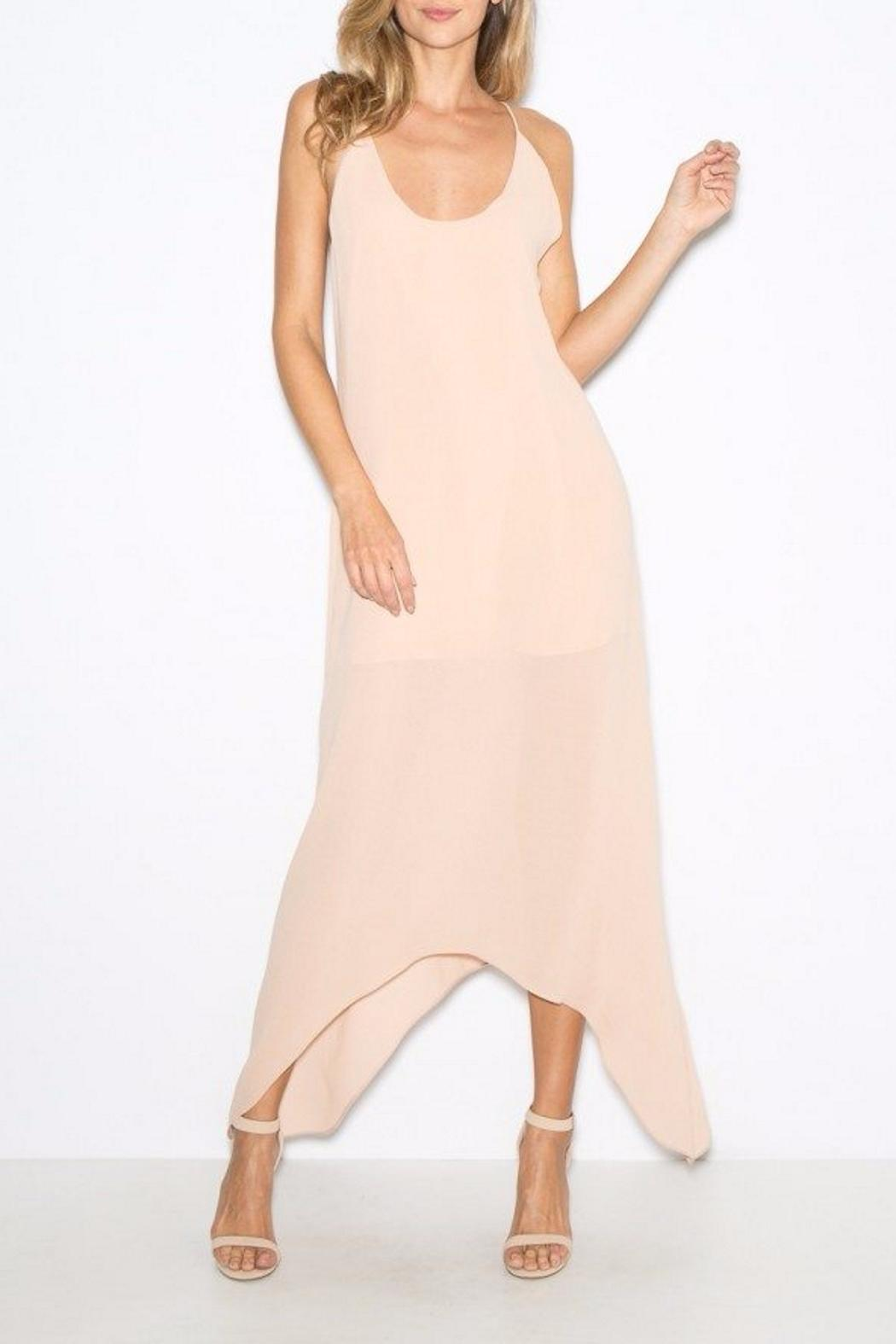 Rory Beca Castanets Gown - Main Image