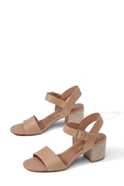 TOMS Rosa Heeled Sandal - Product Mini Image