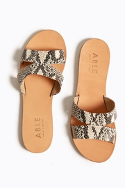 Able Rosa Slip on Sandal - Product Mini Image