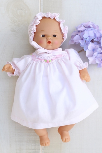 Rosalina Bonnet Dressed Babydoll from Tennessee by The