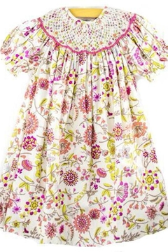 Shoptiques Product: English Smocked Bishop