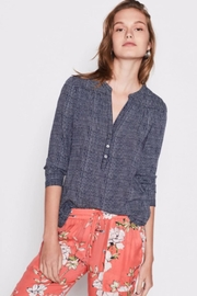 Joie Rosalynn Printed Top - Product Mini Image