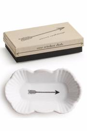 Rosanna Arrow Tray - Front cropped