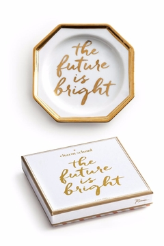 Shoptiques Product: Bright Future Tray