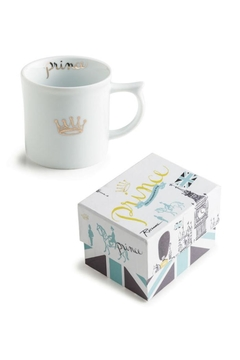 Rosanna Royal Prince Mug - Alternate List Image
