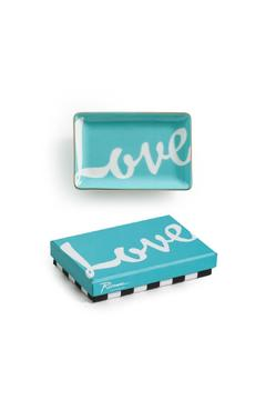 Shoptiques Product: Chic Love Tray
