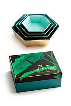 Shoptiques Product: Chic Nesting Dishes