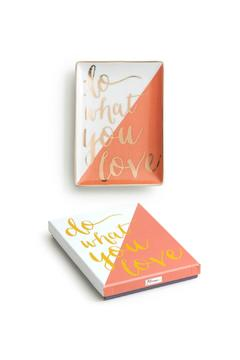 Shoptiques Product: Love Tray
