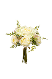 All State Floral Rose Bouquet - Front cropped