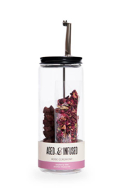 Aged & Infused Rose Ceremony Alcohol Infusion Kit - Side cropped