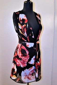 Shoptiques Product: Rose Cover Up
