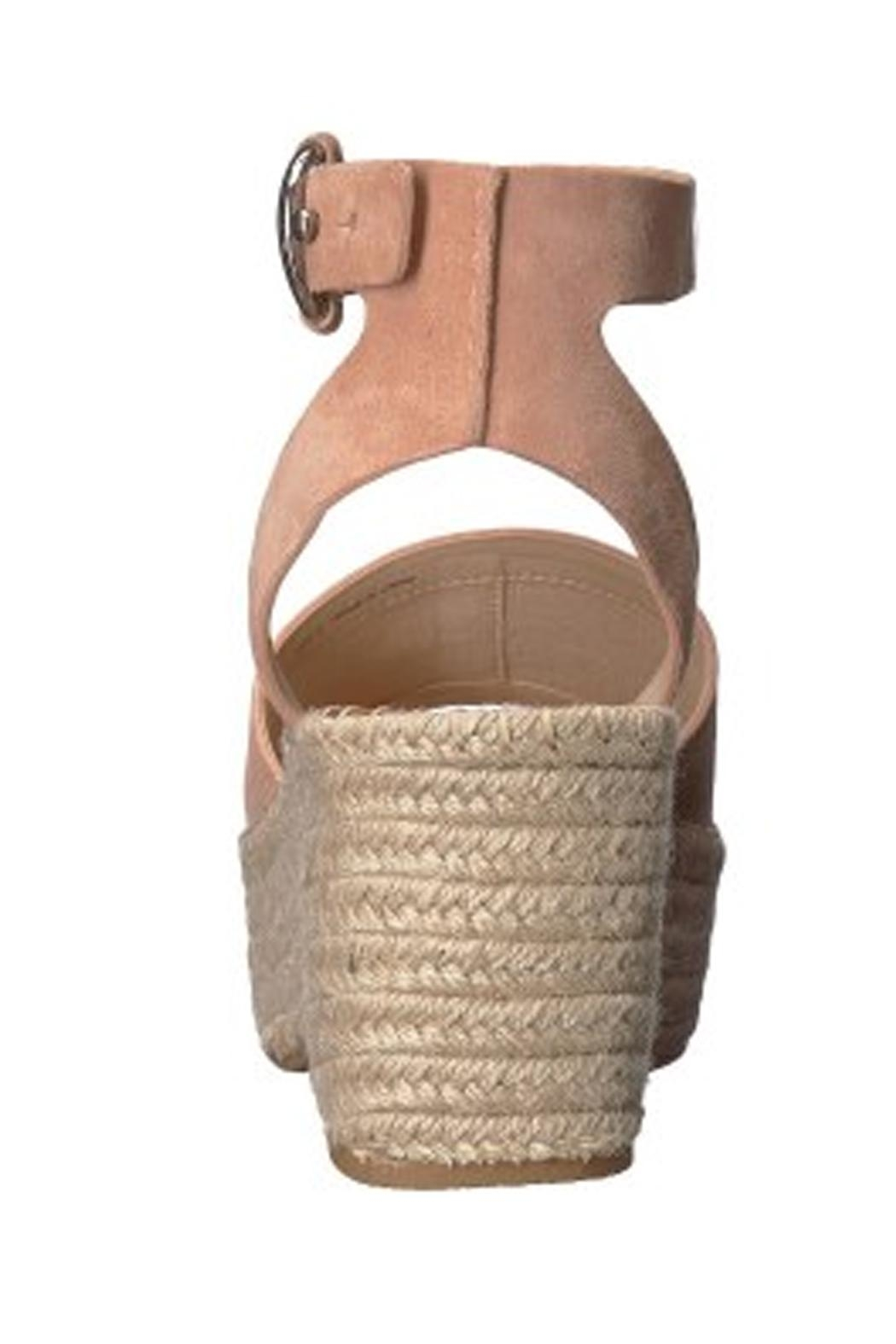 Dolce Vita Rose Espadrille Wedge - Front Full Image