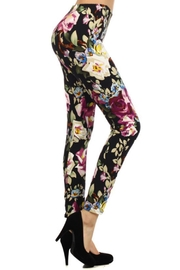 HGG Rose Floral Yoga-Legging - Product Mini Image