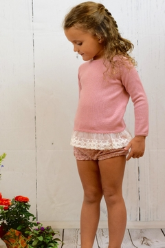 Shoptiques Product: Rose Flower Outfit