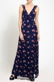 Very J Rose Garden Maxi-Dress - Product Mini Image