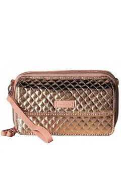 Vera Bradley Rose Gold All-In-One - Product List Image