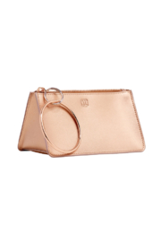 The Birds Nest ROSE GOLD-BABY BRACELET BAG - Product Mini Image