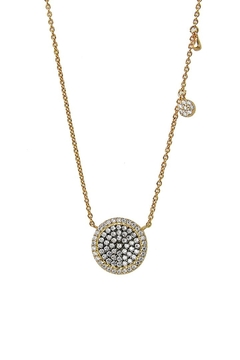 Baggis Accesorios Rose Gold Pnecklace - Product List Image