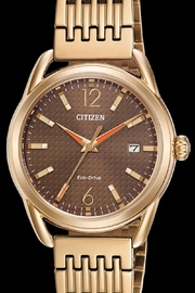 Citizen Watches Rose Gold Watch - Product Mini Image