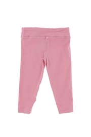 Kickee Pants Rose Jersey Legging - Front cropped