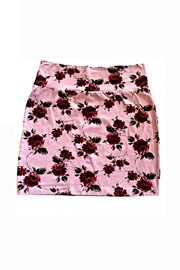 Love's Hangover Creations Rose Mini Skirts - Product Mini Image