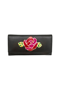 ILI Rose Rosemary Wallet - Product List Image
