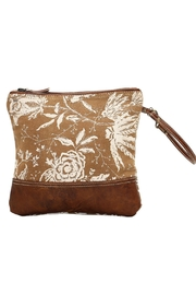Myra Bags Rose Small Bag - Front cropped