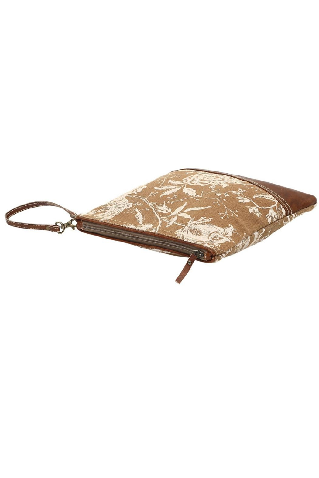 Myra Bags Rose Small Bag - Side Cropped Image
