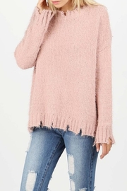 POL Rose Sweater - Product Mini Image
