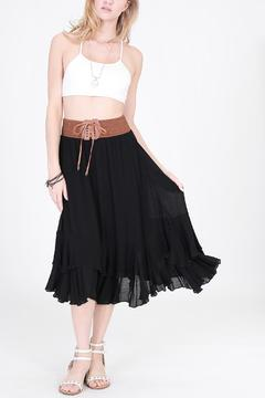 Shoptiques Product: Easy Breezy Skirt