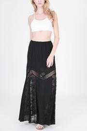 Shoptiques Product: Marcy Lace Skirt