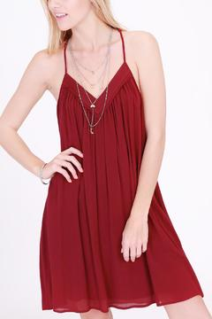Shoptiques Product: Red Shift Dress