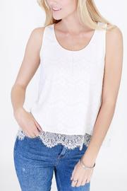 Shoptiques Product: The Sally Top