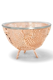 Rablabs Rosegold Nut Bowl - Product Mini Image