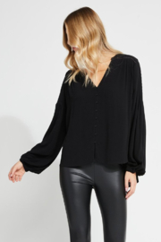 Gentle Fawn Rosemarin Top - Front cropped
