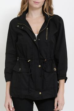 Rosette Lightweight Utility Jacket - Product List Image