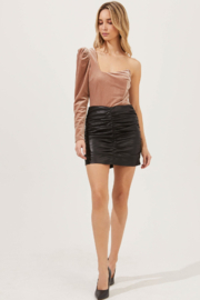 ASTR the Label Roselle Skirt - Front cropped