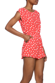 Rosette The Maggie Romper - Product Mini Image