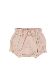 L'oved baby Rosewater Ruffle Bloomer - Product Mini Image