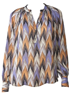 Closed Rosi Printed Blouse - Product List Image