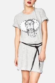 Lauren Moshi Rosie Elephant Dress - Front cropped