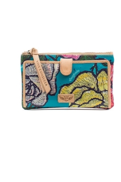 Shoptiques Product: Rosie Slim Wallet