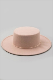 Minx Rosie Top Hat - Product Mini Image